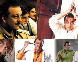 Sanju: Check out here Sanjay Dutt's Best & Memorable Movies