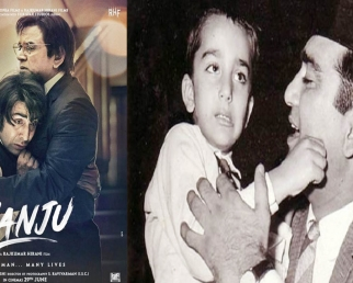 Sanju: Not just shows Sanjay Dutt's life, also reflects emotional story of Sunil Dutt