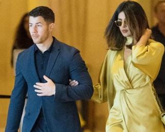 Priyanka Chopra & Nick Jonas to get Engaged in This month !
