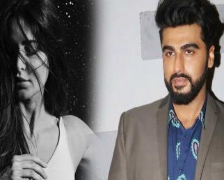 Arjun Kapoor Trolls Katrina Kaif on her HOT Photoshoot