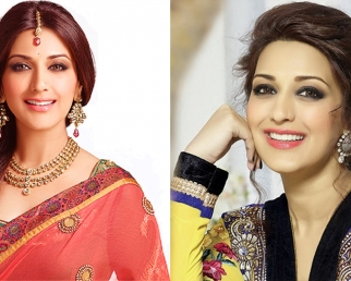 Sonali Bendre is synonym for Evergreen Beauty; Check out unknown facts from her life