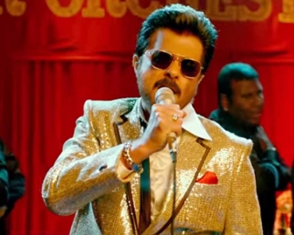 Fanney Khan Song Badan Pe Sitaare Released Anil Kapoor Shines in Retro Song