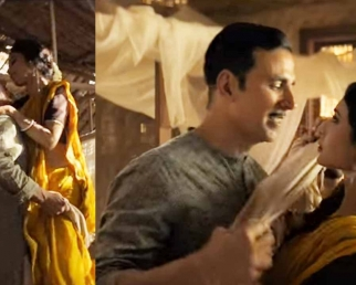 Akshay Kumar & Mouni Roy's First Song 'Naino Se' from Gold Released