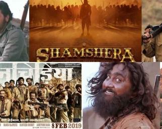 Sholay to Shamshera & Son Chiriya: Popular Movies INSPIRED by Dacoits