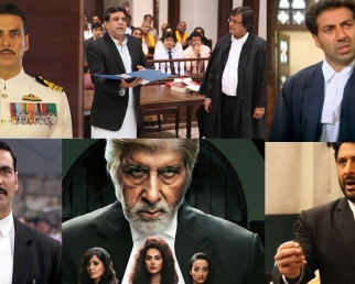 Pink, Jolly LLB, Damini & other Courtroom Drama Movies which became Super hit