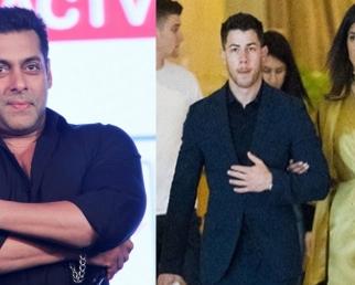Priyanka Chopra & Nick Jonas will be BACK in India because of Salman Khan