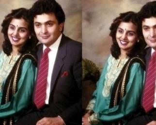 Neetu Kapoor's Birthday: Rishi Kapoor & Neetu Singh's INTERESTING Love Story