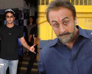 Sanju: Ranbir Kapoor's Goes Crazy at the Success Party of Sanjay Dutt's Biopic