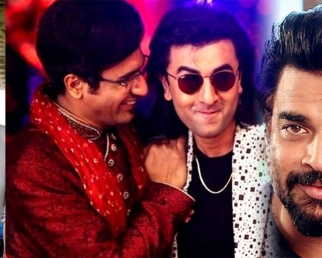 Sanju: R Madhavan reveals his CONNECTION with the real 'Kamli' Paresh Ghelani; Know Here