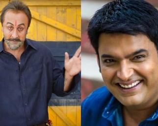 Sanju inspires THIS director to Make Kapil Sharma's BIOPIC