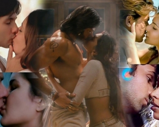 Shahrukh Khan to Kareena Kapoor Khan; Stars who give an ICONIC Kissing Scene