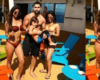 Suhana Khan TROLLED over her recent BIKINI photos !