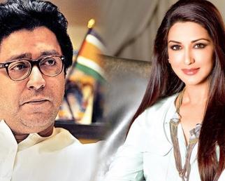 Sonali Bendre: Raj Thackeray Sacrificed his LOVE for Sonali; Here's Why