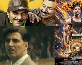 Yamla Pagal Dewana Phir se;s New Release date to avoid Clash with Gold & Satyameva Jayate