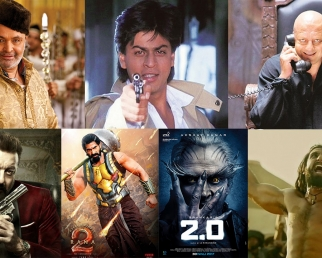 Sanjay Dutt, Akshay Kumar, Shahrukh Khan & others who played memorable Negative Role