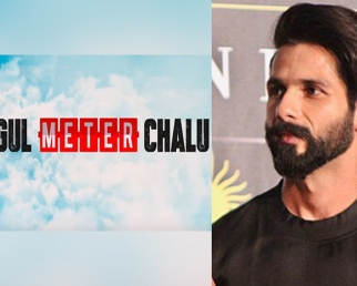 Shahid Kapoor MAKES everyone CRY on the sets of Batti Gul Meter Chalu; Here's Why