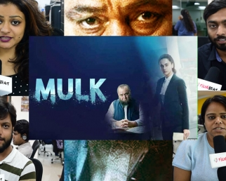 Mulk Trailer Reaction: Rishi Kapoor  Taapsee Pannu  Anubhav Sinha  Ashutosh Rana
