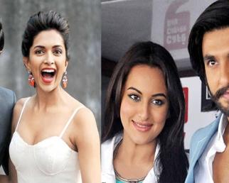 Ranveer Singh's Birthday: Ranveer dated these women before Deepika Padukone