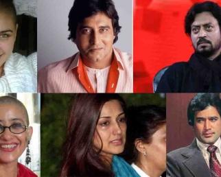 Sonali Bendre: Manisha Koirala, Nargis Dutt, Irrfan Khan & others who suffered with Cancer