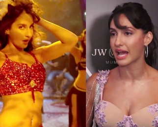 Dilbar song: Nora Fatehi says she was NERVOUS while filming the song; Watch Video