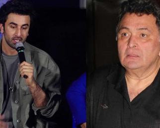 Ranbir Kapoor Says, I Can't Control my Dad Rishi Kapoor; Here's Why