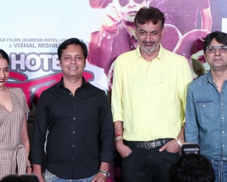 Hotel Milan Trailer Launch UNCUT: Kunaal Roy Kapur's film against anti Romeo squad