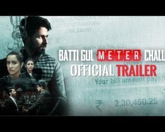 Batti Gul Meter Chalu Official Trailer