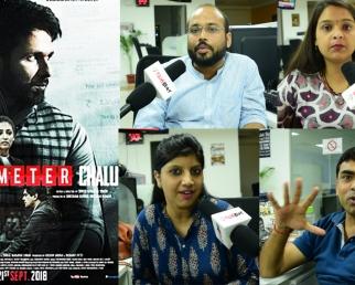 Batti Gul Meter Chalu Trailer REACTION: Shahid Kapoor  Shraddha Kapoor  Yami Gautam