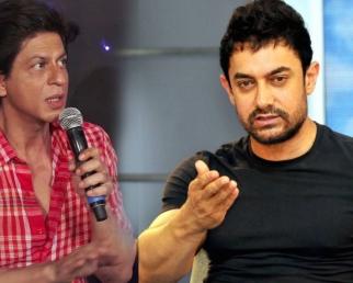 Zero Trailer : Shahrukh Khan makes shocking revelation on Aamir Khan; Watch video