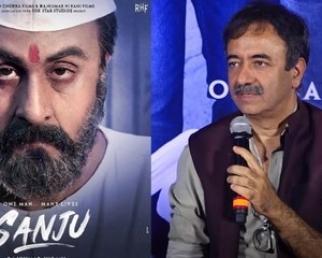 Sanju: Rajkumar Hirani gets EMOTIONAL after Sanju's online leak