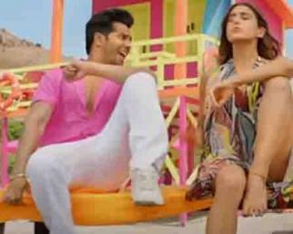 Coolie No 1 trailer out: Varun Dhawan, Sara Ali Khan recreate the Govinda-Karisma magic