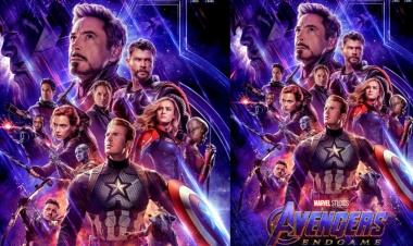 Captain America The Winter Solider | Tamil Etharkkum