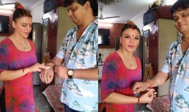 Rakhi Sawant React To Gandii Baat 3 Trailer | Gandii Baat 3