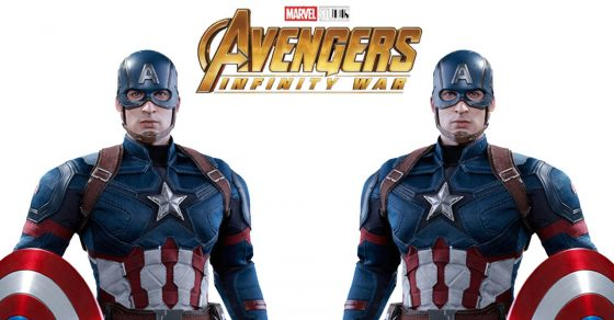 Avengers 4: Secret Behind Captain America's Leaked Phone