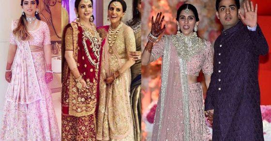 Bollywood  - Page 2 331449792-nita-ambani-amp-isha-ambani-shines-in-royal-look-at-akash-amp-shloka-mehta-039-s-pre-engagement-filmibeat