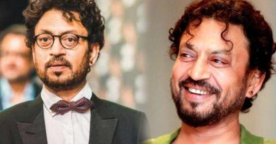 Irrfan Khan to return to Mumbai after CANCER Treatment Good News