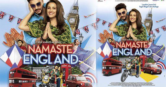 Namaste England Movie Review Parineeti Chopra Arjun Kapoor Filmibeat