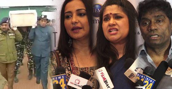 Pulwama: Renuka Shahane, Divya Dutta & Johnny Lever