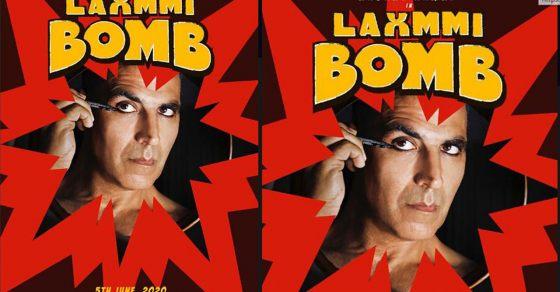 Image result for laxmi bomb movie