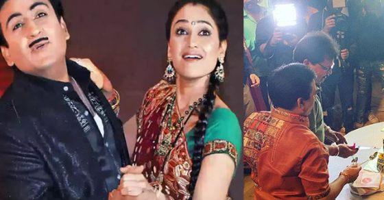 Taarak Mehta Ka Ooltah Chashmah: Dilip Joshi misses Daya Ben