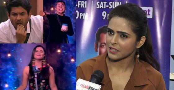 Bigg Boss 13 Madhurima Tuli Opens Up On Bigg Boss Winner