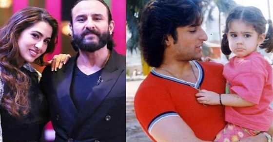 Saif angry on Amrita and he does not want to help daughter ... Saif Ali Khan Wife List