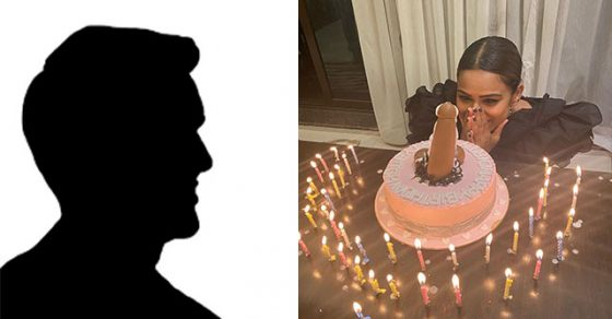 Nia Sharma Speaks On Her Dirty Birthday Cake That Looked