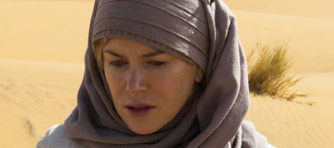 Queen of the Desert Official Trailer