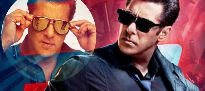Race 3: Salman Khan To Be Seen In Double Role; Here's How