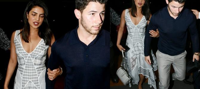 Priyanka Chopra and Nick Jonas to get ENGAGED today; Watch Video । FilmiBeat