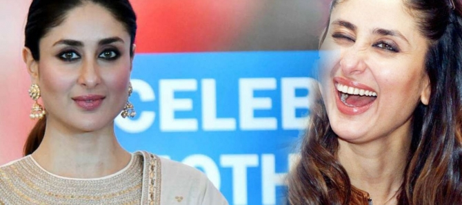 Kareena Kapoor Khan: List of Kareena's favourite things that you should check out!