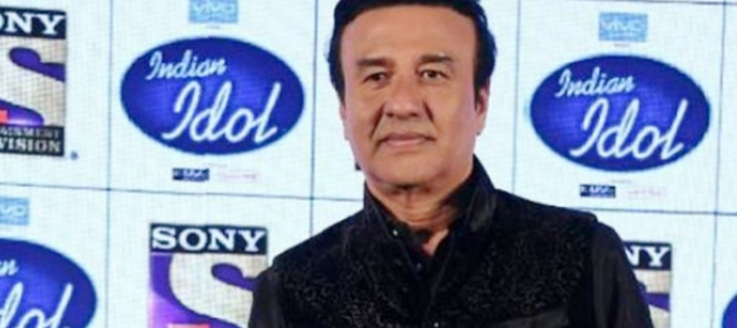 Indian Idol 10: Anu Malik FIRED from the show as Judge after #MeToo Allegations