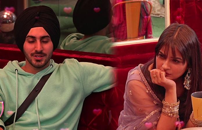 Mujhse Shaadi Karoge Shehnaz Misses Sidharth After Listening Rohanpreet Singh S Song Filmibeat