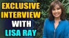 Exclusive: Lisa Ray Talks About Her Book 'Close To The Bone'